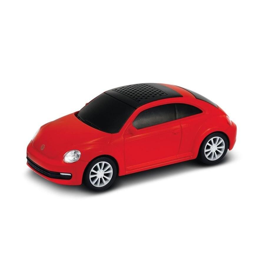 Lautsprecher mit Bluetooth® Technologie VW Beetle