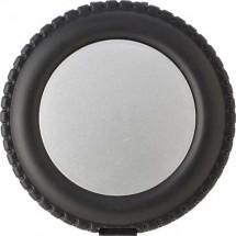 Werkzeug-Set 'Wheel' - Schwarz/Silber