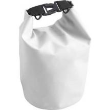 Strandtasche 'River' - Weiß