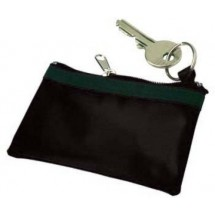 Schlüsseletui 'Edition' - Schwarz