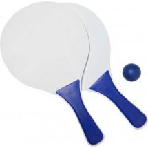 Beachball Tennisspiel ' - Blau