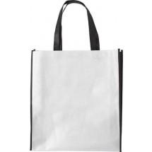 Einkaufstasche 'Zürich' - Weiß