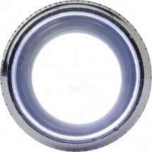 LED-Lampe 'Primus' - Schwarz