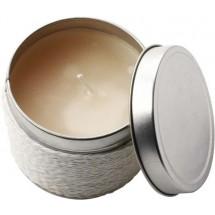 Duftkerzen 'Glow' - Weiß