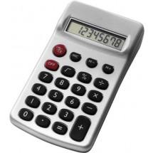 Taschenrechner 'Star' - Silber