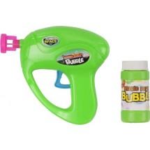 Seifenblasenpistole 'Bubble' - Hellgrün