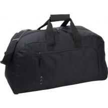 Sporttasche 'Premium' - Schwarz