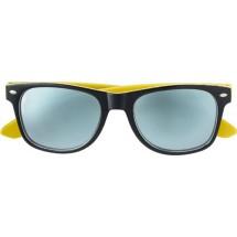 Sonnenbrille 'Menorca' - Gelb