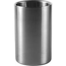 Weinkühler 'Pescara' - Silber