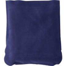 Aufblasbare Nackenstütze 'Trip' - Blau