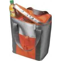 Kühltasche 'Volume' - Orange