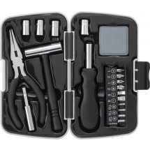 Werkzeug-Set 'Express' - Hellgrau