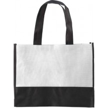 Einkaufstasche 'St.Gallen' - Weiß