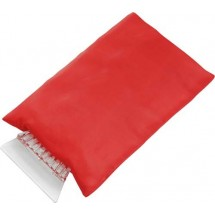 Eiskratzer 'Jersey' - Rot