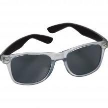 Sonnenbrille Dakar - schwarz