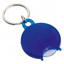 Einkaufswagenchiphalter REFLECTS-TALLAGHT BLUE