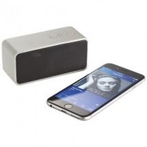 Stark Bluetooth® Lautsprecher - silber