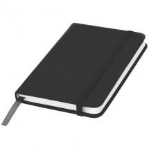 Spectrum A6 Notizbuch - schwarz