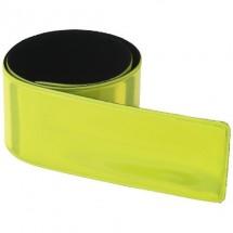 Hitz Reflektierendes Neon-Armband - gelb