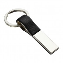 Schlüsselanhänger REFLECTS-FAIRHOPE BLACK