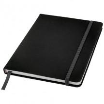Spectrum A5 Notizbuch - schwarz