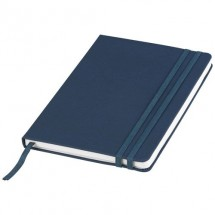Denim Color Notizbuch A5 - blau