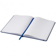 Spectrum A5 Notizbuch - gepunktet - navy