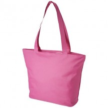 Panama Strandtasche - rosa