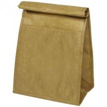 Paper Bag Kühltasche - braun