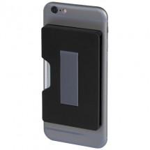 Shield RFID-Kartenhalter - schwarz