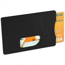 RFID Kreditkartenschutz - schwarz