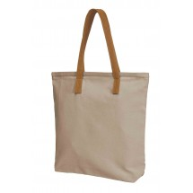 Shopper SPIRIT - warm grau