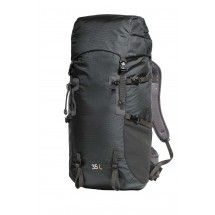 Trekking Rucksack MOUNTAIN - anthrazit