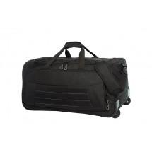 Roll-Reisetasche IMPULSE - schwarz
