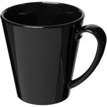 Supreme 350 ml Kunststoffbecher - schwarz