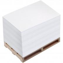 Pallet Block-Mate® 2A Notizblock - weiss