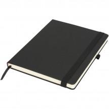 Rivista A4 Notizbuch - schwarz