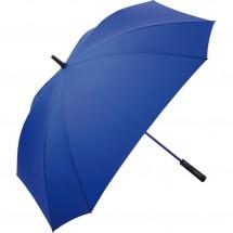 AC-Gästeschirm Jumbo® XL Square Color - euroblau