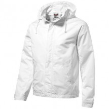 Top Spin Jacke - weiss