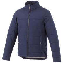 Bouncer Thermo Jacke - navy