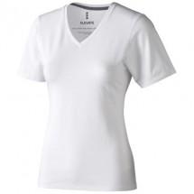 Kawartha Damen T Shirt - weiss