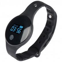 Fitness Armband - schwarz