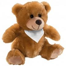 Teddybär Mama - braun