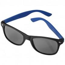 Sonnenbrille - blau