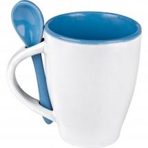 Kaffeebecher Palermo - blau