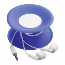 Kopfhörer REFLECTS-QUITO BLUE