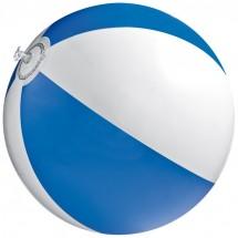 Strandball Segmentlänge 40 cm - blau