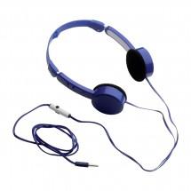 Kopfhörer mit Freisprecheinrichtung REFLECTS-TORBAY BLUE