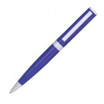 Kugelschreiber CLIC CLAC-CAMPBELLTON BLUE