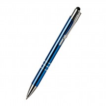 2-in-1 Stift CLIC CLAC-TERUEL BLUE
